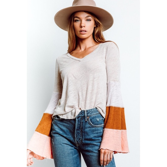 Free People Tops - Free People Spread Your Wings Top NWT!